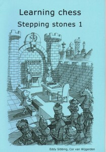 steppingstones 1