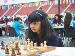 Nadia Braganza from New Zealand