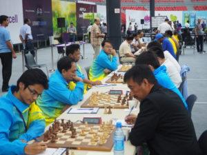 Team Myanmar