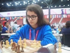 Kathie Liberalto from Brazil
