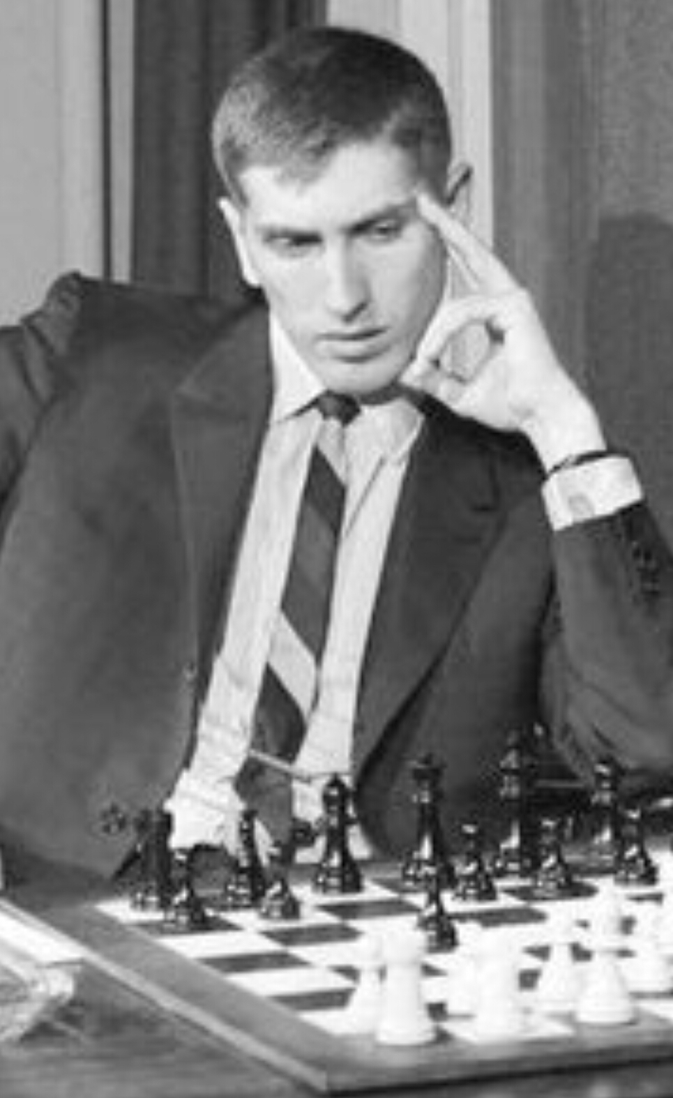 chess life For many american chess enthusiasts, fischer's time remains  and editor of  chess life magazine, says that a rebirth is gradually underway.