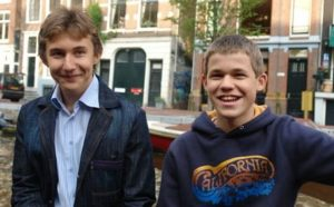 karjakin-and-magnus-young
